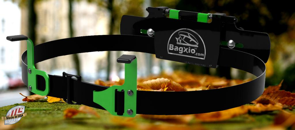 BagXio Leafs Cart